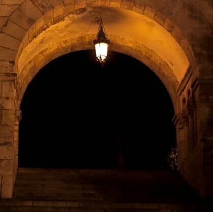 előnézet a szabadulószoba Dr. Szfinx a budai várban Budapest