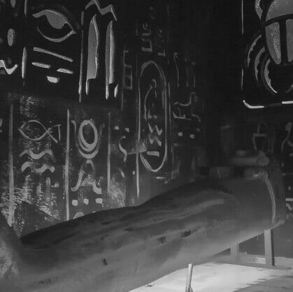 Előnézet a szabadulószoba Kleopátra kincse