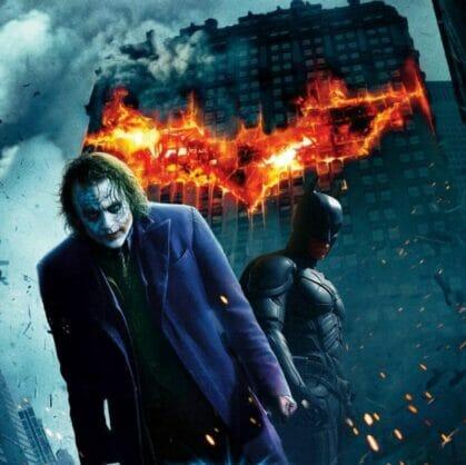 Előnézet a szabadulószoba Batman és Joker