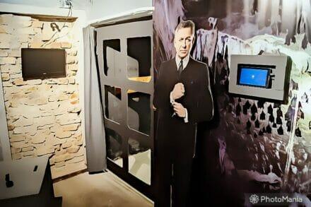 3. ábra a szabadulószoba Joker városa, Horror szabadulószoba Budapest