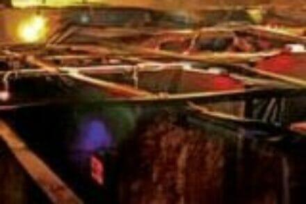 2. ábra a szabadulószoba A Félelem Labirintusa Budapest