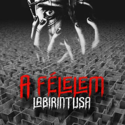 Előnézet a szabadulószoba A Félelem Labirintusa