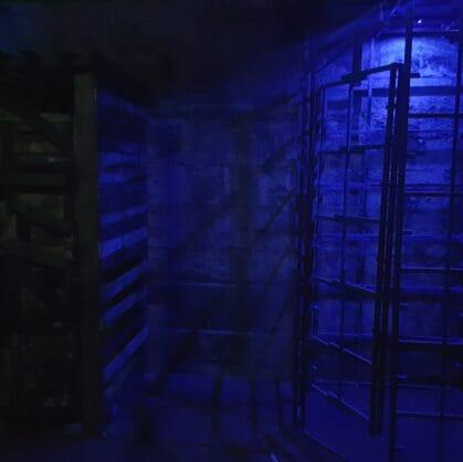 Előnézet a szabadulószoba Horror tanya