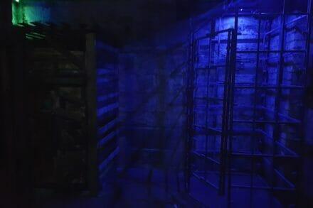 illustration 1 for escape room Horror Farm Budapest