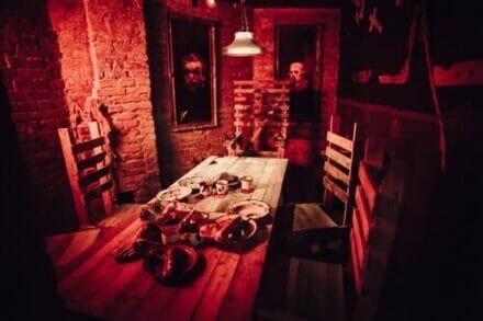 illustration 2 for escape room Horror Farm Budapest