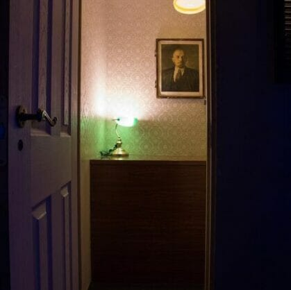 Előnézet a szabadulószoba Hidegháborús kémek