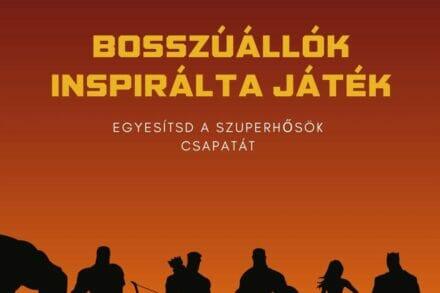 1. ábra a szabadulószoba Bosszúállók II. Budapest