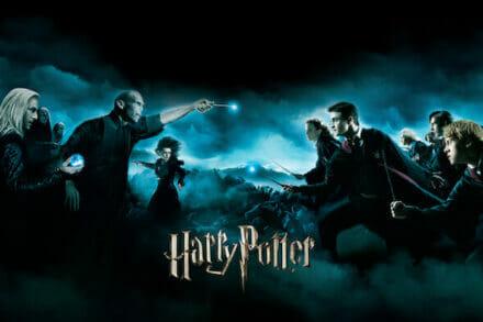 1. ábra a szabadulószoba Harry Potter, éld újra a történetet Budapest