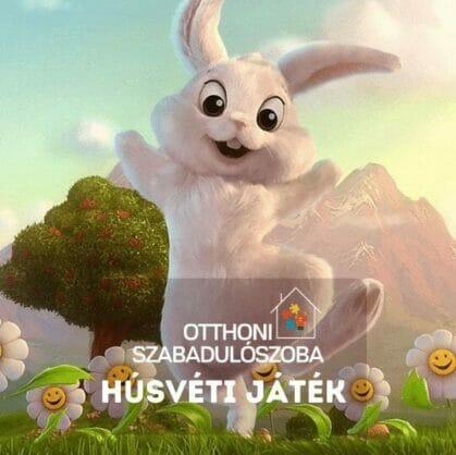 előnézet a szabadulószoba A húsvéti szabadulás Budapest