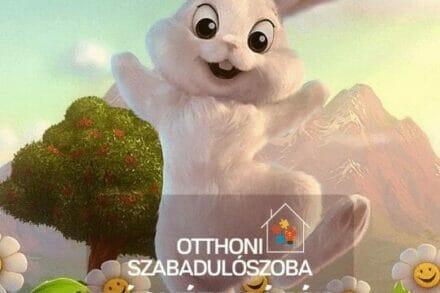 1. ábra a szabadulószoba A húsvéti szabadulás Budapest