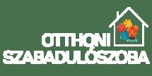 Logo: escape rooms Otthoni Szabadulószoba Budapest