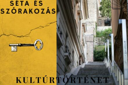 2. ábra a szabadulószoba A múlt árnyai – séta és nyomozás a Budai Várban Budapest