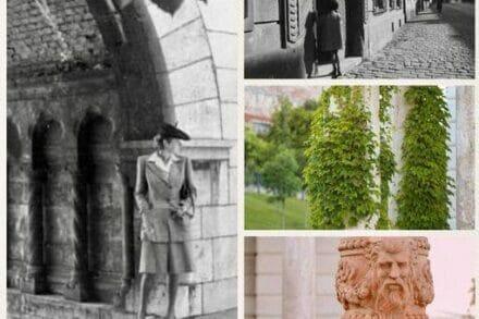 1. ábra a szabadulószoba A múlt árnyai – séta és nyomozás a Budai Várban Budapest