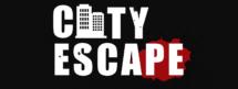 Logo: escape rooms CityEscape Budapest